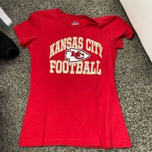 Kansas City Chiefs Shirt